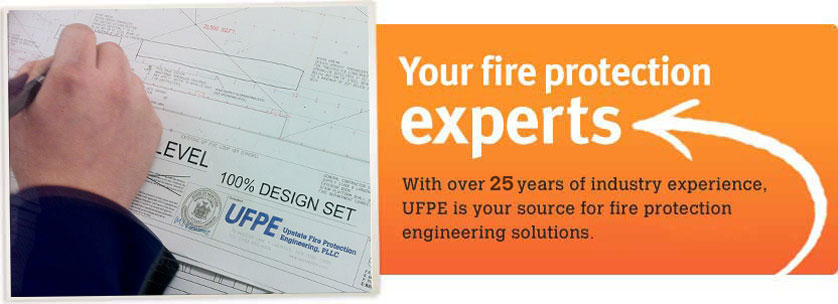 Your Fire Protection Experts